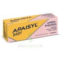 Apaisyl Baby Crème Irritations Picotements 30ml à COLIGNY