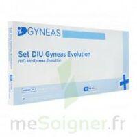 Gyneas Set Retrait D'implant à COLIGNY