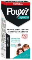 Pouxit Shampoo Shampooing Traitant Antipoux Fl/250ml à COLIGNY