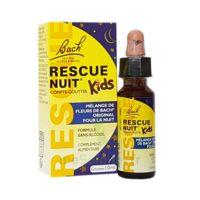 Rescue® Nuit Kids Compte-gouttes - 10ml à COLIGNY
