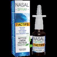 3 Chenes Solution Nasale Spray/50ml à COLIGNY