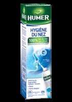 Humer Hygiène Du Nez - Spray Nasal 100% Eau De Mer Spray/150ml