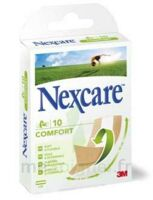 Nexcare Comfort, Bt 10 à COLIGNY