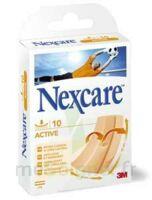 Nexcare Active, Bt 10