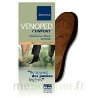 Sigvaris Venoped Confort Semelles Unisexes 1 Paire à COLIGNY