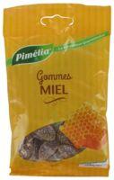 Pimelia Gommes Miel Sachet/100g à COLIGNY