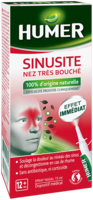 Humer Sinusite Solution Nasale Spray/15ml