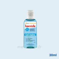 Baccide Gel Mains Désinfectant Sans Rinçage 30ml à COLIGNY
