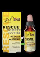 Rescue® Kids Compte-gouttes - 10 Ml à COLIGNY