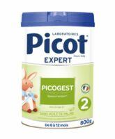 Picot Expert Picogest 2 Lait En Poudre B/800g à COLIGNY