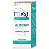 Etiaxil Déo-shampooing T/150ml à COLIGNY