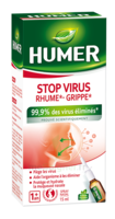 Humer Stop Virus Spray Nasal