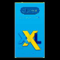 Durex Comfort Xxl Préservatif Lubrifié B/10 à COLIGNY
